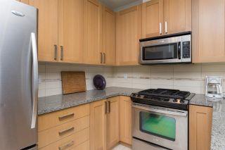 """Photo 6: 409 15988 26TH Avenue in Surrey: Grandview Surrey Condo for sale in """"THE MORGAN"""" (South Surrey White Rock)  : MLS®# R2094860"""