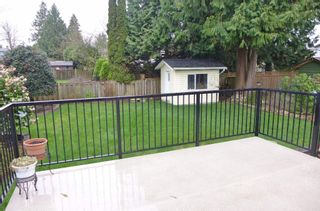 Photo 19: 10860 85A Street in Delta: Nordel House for sale (N. Delta)  : MLS®# R2048282