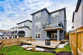 Photo 29: 7912 Masters Boulevard SE in Calgary: Mahogany Detached for sale : MLS®# A1095027