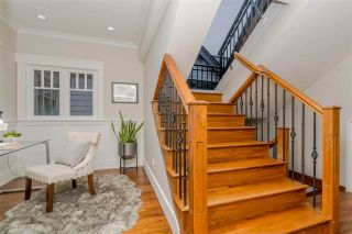 Photo 23: 4398 W 8TH Avenue in Vancouver: Point Grey House for sale (Vancouver West)  : MLS®# R2541035