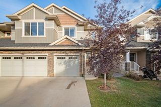 Photo 1: 30 2004 TRUMPETER Way in Edmonton: Zone 59 Townhouse for sale : MLS®# E4266376
