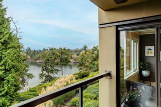 Main Photo: T202 105 E Gorge Rd in : SW Gorge Row/Townhouse for sale (Saanich West)  : MLS®# 887058