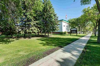 Photo 41: 6418 106 Street in Edmonton: Zone 15 Duplex Front and Back for sale : MLS®# E4234405