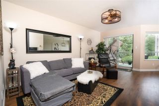 """Photo 7: 206 32145 OLD YALE Road in Abbotsford: Abbotsford West Condo for sale in """"Cypress Park"""" : MLS®# R2510644"""