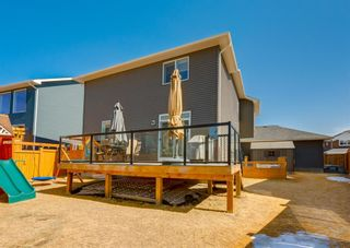 Photo 43: 137 Kinniburgh Gardens: Chestermere Detached for sale : MLS®# A1088295