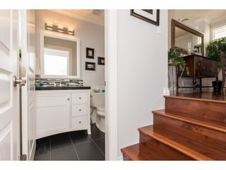 """Photo 19: 18461 67A Avenue in Surrey: Cloverdale BC House for sale in """"Heartland"""" (Cloverdale)  : MLS®# R2456521"""