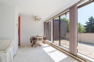 "Photo 3: 25 10200 4TH Avenue in Richmond: Steveston North Townhouse for sale in ""MANOAH VILLAGE"" : MLS®# R2396215"