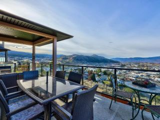 Photo 3: 22 460 AZURE PLACE in Kamloops: Sahali House for sale : MLS®# 164428