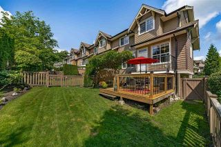 """Photo 21: 21 11720 COTTONWOOD Drive in Maple Ridge: Cottonwood MR Townhouse for sale in """"Cottonwood Green"""" : MLS®# R2472934"""