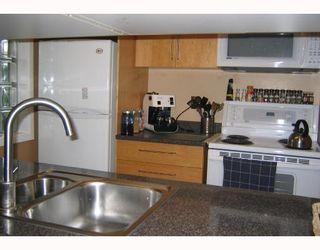 "Photo 4: 101 1365 W 4TH Avenue in Vancouver: False Creek Condo for sale in ""GRANVILLE ISLAND VILLAGE"" (Vancouver West)  : MLS®# V656984"