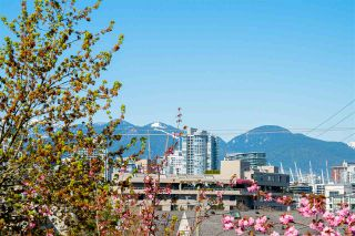 """Photo 13: 19 704 W 7TH Avenue in Vancouver: Fairview VW Condo for sale in """"Heather Park"""" (Vancouver West)  : MLS®# R2568826"""