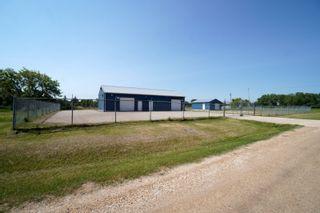 Photo 30: 299 4th Avenue in Portage la Prairie: Industrial for sale : MLS®# 202116507
