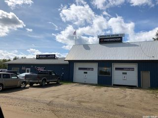 Photo 1: 704 Finlayson Street in La Ronge: Commercial for sale : MLS®# SK839181