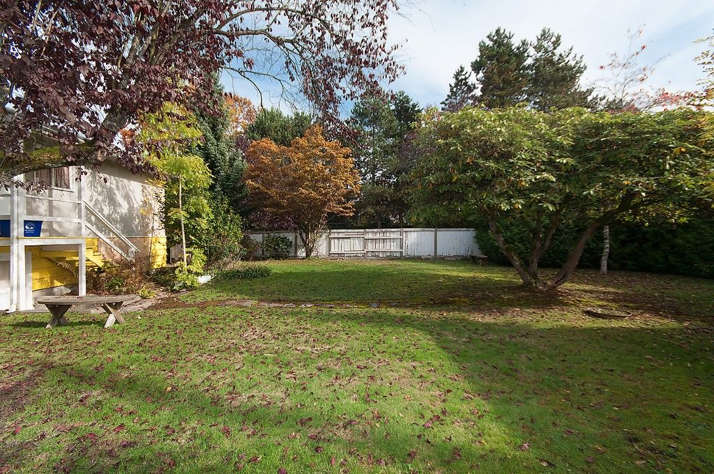 Photo 22: Photos: 2360 W KING EDWARD Avenue in Vancouver: Quilchena House for sale (Vancouver West)  : MLS®# R2008967