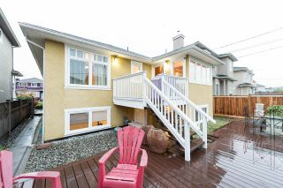 Photo 18: 2862 W 22ND Avenue in Vancouver: Arbutus House for sale (Vancouver West)  : MLS®# R2119263