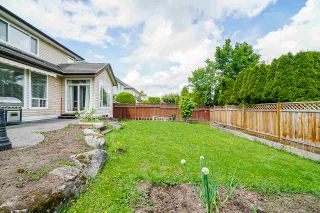 """Photo 39: 7310 146 Street in Surrey: East Newton House for sale in """"CHIMNEY HEIGHTS"""" : MLS®# R2465125"""