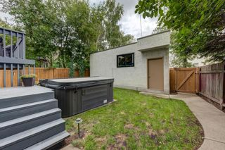 Photo 45: 9519 DONNELL Road in Edmonton: Zone 18 House for sale : MLS®# E4261313