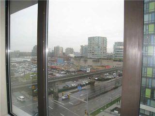 """Photo 10: # 1010 5811 NO 3 RD RD in Richmond: Brighouse Condo for sale in """"ACQUA"""" : MLS®# V1040791"""