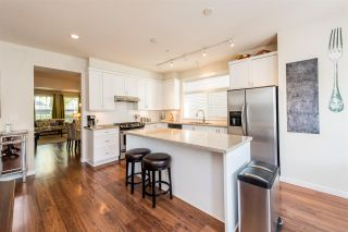 Photo 6: 9 19490 FRASER WAY in Pitt Meadows: South Meadows Townhouse for sale : MLS®# R2264456