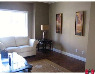 """Photo 3: 50 6498 SOUTHDOWNE Place in Sardis: Sardis East Vedder Rd Townhouse for sale in """"VILLAGE GREEN IN HIGGINSON GARDENS"""" : MLS®# H2900219"""