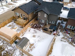 Photo 44: 338 Kolynchuk Manor in Saskatoon: Stonebridge Residential for sale : MLS®# SK849177