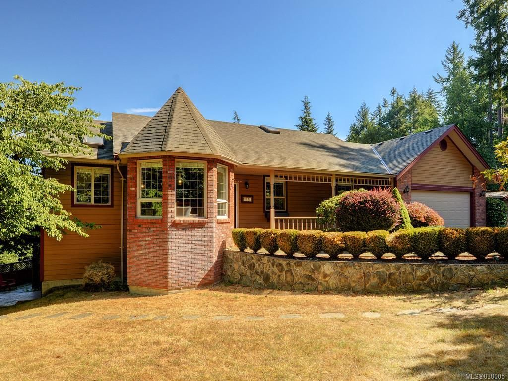 Main Photo: 2371 Gray Lane in Cobble Hill: ML Cobble Hill House for sale (Malahat & Area)  : MLS®# 838005