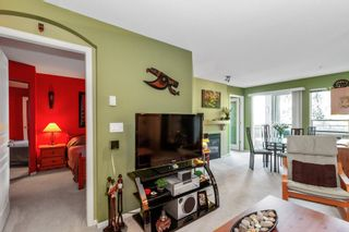 """Photo 8: 305 1150 E 29TH Street in North Vancouver: Lynn Valley Condo for sale in """"Highgate"""" : MLS®# R2497351"""
