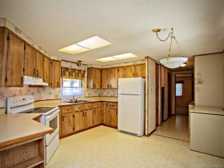 Photo 3: 15 2501 Labieux Rd in : Na Diver Lake Manufactured Home for sale (Nanaimo)  : MLS®# 808195