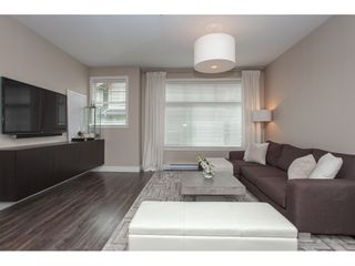"""Photo 3: 41 20966 77A Avenue in Langley: Willoughby Heights Townhouse for sale in """"Natures Walk"""" : MLS®# R2383314"""