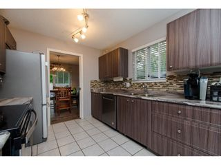 """Photo 7: 16 36060 OLD YALE Road in Abbotsford: Abbotsford East Townhouse for sale in """"Mountain View Village"""" : MLS®# R2269722"""