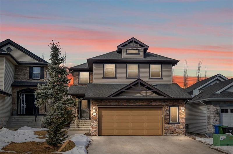 FEATURED LISTING: 265 KINCORA Heights Northwest Calgary