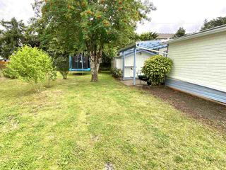 """Photo 21: 61 45640 WATSON Road in Chilliwack: Vedder S Watson-Promontory Manufactured Home for sale in """"Westwood Estates"""" (Sardis)  : MLS®# R2471393"""