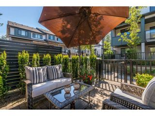 "Photo 11: 28 15177 60 Avenue in Surrey: Sullivan Station Townhouse for sale in ""Evoque"" : MLS®# R2404204"