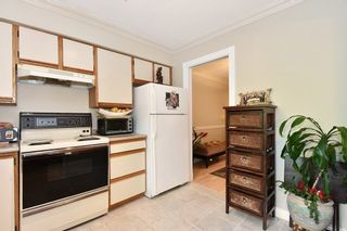 """Photo 17: 6 8531 BENNETT Road in Richmond: Brighouse South Townhouse for sale in """"BENNETT PLACE"""" : MLS®# R2272843"""