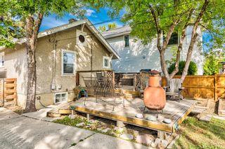 Photo 33: 829 8 Avenue NE in Calgary: Renfrew Detached for sale : MLS®# A1140490