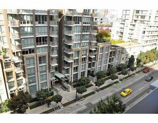 """Photo 10: # 906 1088 RICHARDS ST in Vancouver: Yaletown Condo for sale in """"RICHARDS"""" (Vancouver West)  : MLS®# V917039"""