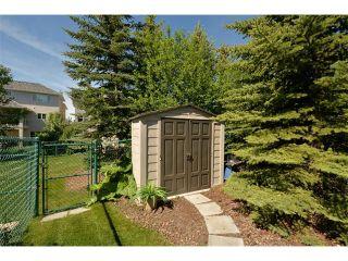 Photo 45: 134 GLENEAGLES View: Cochrane House for sale : MLS®# C4018773