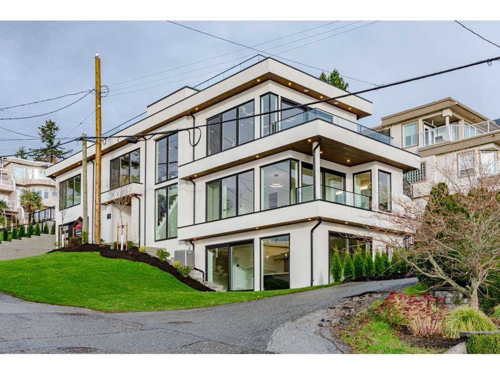 Main Photo: 1152 MARTIN Street: White Rock House for sale (South Surrey White Rock)  : MLS®# R2550621