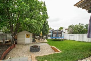 Photo 25: 327 George Road in Saskatoon: Dundonald Residential for sale : MLS®# SK863608