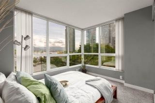 """Photo 12: 202 588 BROUGHTON Street in Vancouver: Coal Harbour Condo for sale in """"HARBOURSIDE PARK"""" (Vancouver West)  : MLS®# R2579225"""