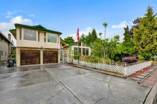 Photo 2: 7371 SCHAEFER Avenue in Richmond: Broadmoor House for sale : MLS®# R2587786