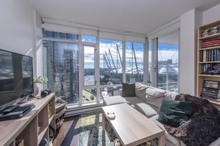 """Photo 8: 1805 161 W GEORGIA Street in Vancouver: Downtown VW Condo for sale in """"COSMO"""" (Vancouver West)  : MLS®# R2620825"""