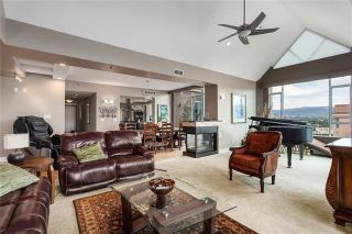 Photo 7: #1701 1152 SUNSET Drive, in KELOWNA: Condo for sale : MLS®# 10239037