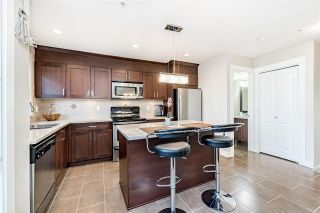 "Photo 15: 170 1130 EWEN Avenue in New Westminster: Queensborough Townhouse for sale in ""Gladstone Park"" : MLS®# R2530035"