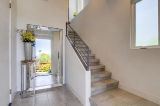 Photo 5: HILLCREST Townhouse for sale : 3 bedrooms : 160 W W Robinson Ave in San Diego