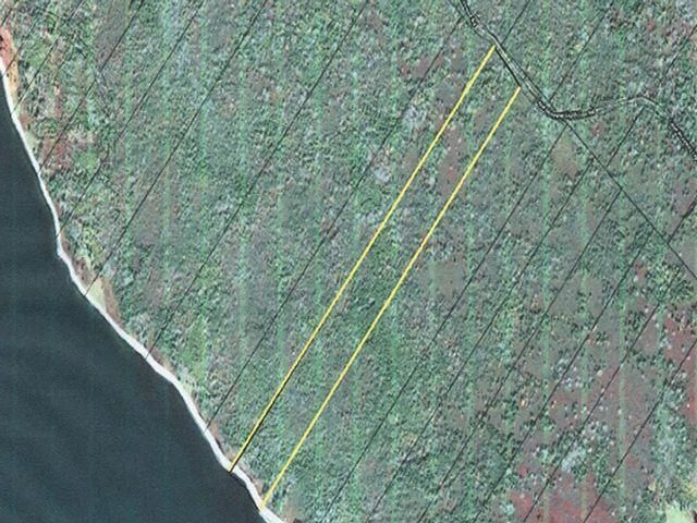 Main Photo: Lot 12 McNutts Island Road in McNutts Island: 407-Shelburne County Vacant Land for sale (South Shore)  : MLS®# 202119424