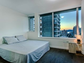 "Photo 26: 1801 1009 HARWOOD Street in Vancouver: West End VW Condo for sale in ""THE MODERN"" (Vancouver West)  : MLS®# R2488583"