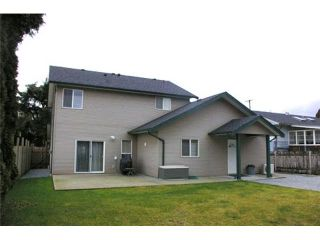 Photo 2: 12090 228TH Street in Maple Ridge: East Central House for sale : MLS®# V944101