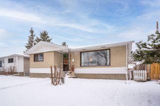 Photo 1: 12214 40 Street in Edmonton: Zone 23 House for sale : MLS®# E4227472