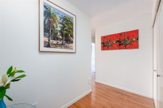 """Photo 20: 401 1508 MARINER Walk in Vancouver: False Creek Condo for sale in """"MARINER POINT"""" (Vancouver West)  : MLS®# R2573936"""